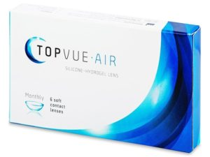 Contact lenses TopVue Air