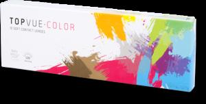 Formato esempio - TopVue Daily Color