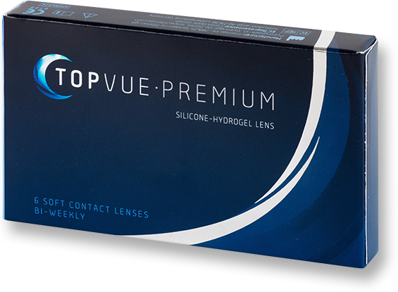 Example Packaging - TopVue Premium