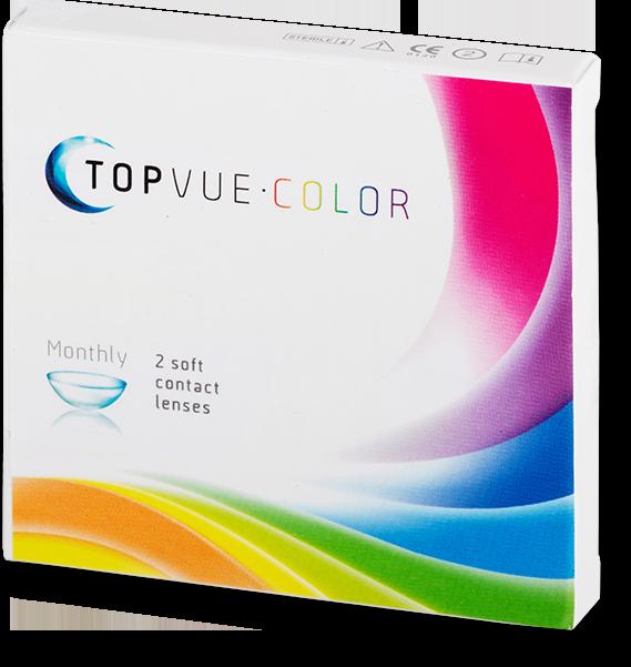 Formato esempio - TopVue Color