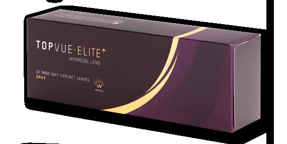 Pregled kontaktnih leća TopVue Elite+
