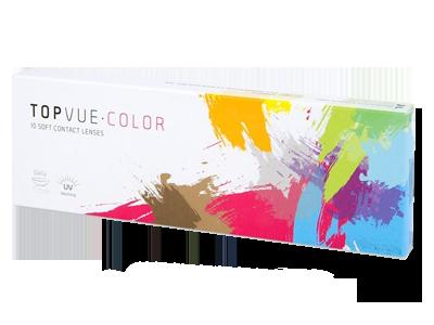 Kontaktní čočky Topvue Color