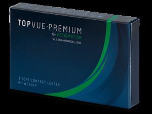 TopVue Premium for Astigmatism