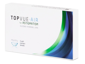 TopVue Air for Astigmatism